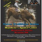 A Texas Tradition Rodeo