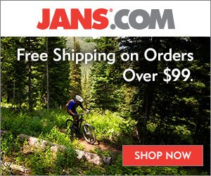 Jans: Free Shipping