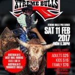 Xtreme Bulls in Penrith